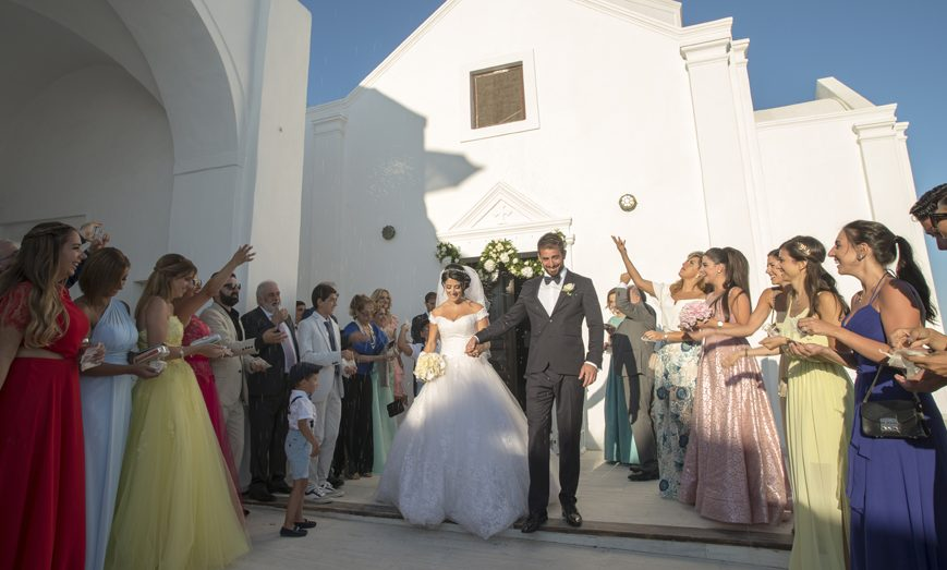Wedding traditions in Crete